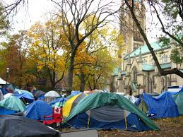 The Occupy Movement and Business Schools
