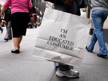 Exploiting Consumer Irrationality