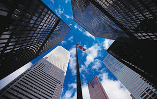 Canadian Banks:  Is the Golden Halo Starting to Crack