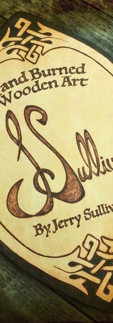 J. Sullivan Plaque