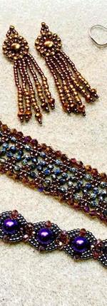 Beaded Jewelry Assortment