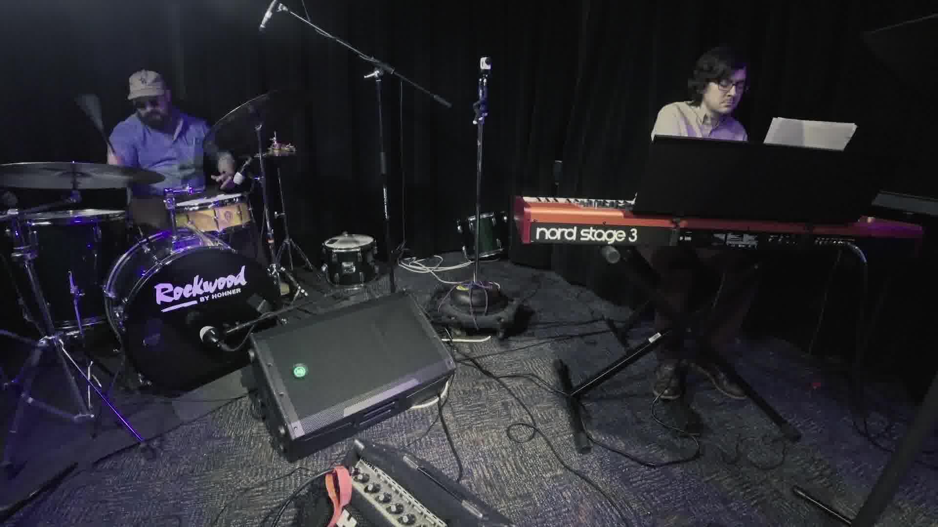 Live From Studio 1 - Jiselle McCollam's Jazz Cult