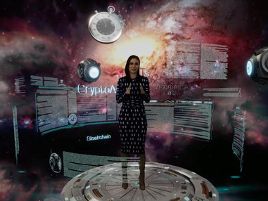Weekly Immersive Updates: Burberry AR, Lancome Spatial Computing & More
