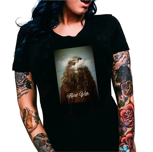 Camiseta Kurt Vile