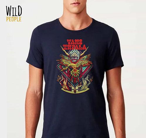 Camiseta Tame Impala