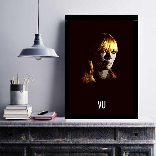 Quadro The Velvet Underground