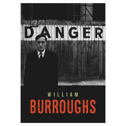 Camiseta William S. Burroughs