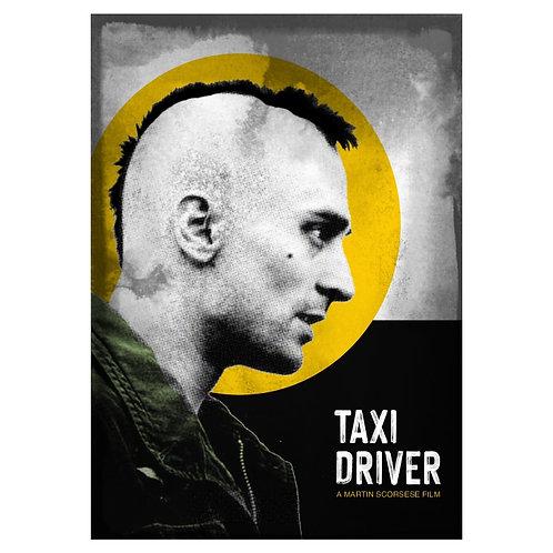 Camiseta Taxi Driver