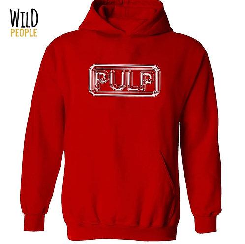 Moletom  Pulp - Logo