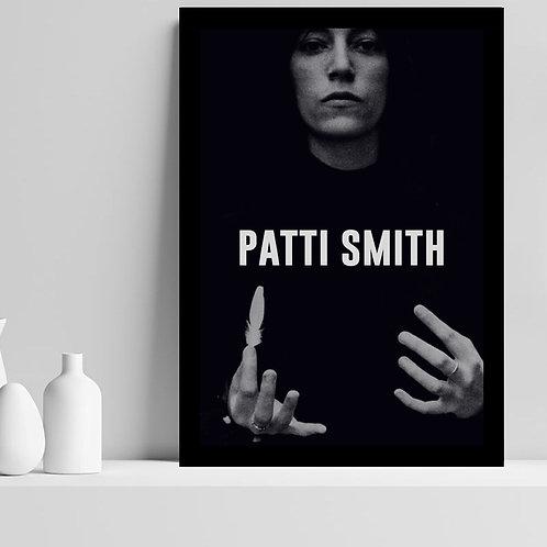 Quadro Patti Smith