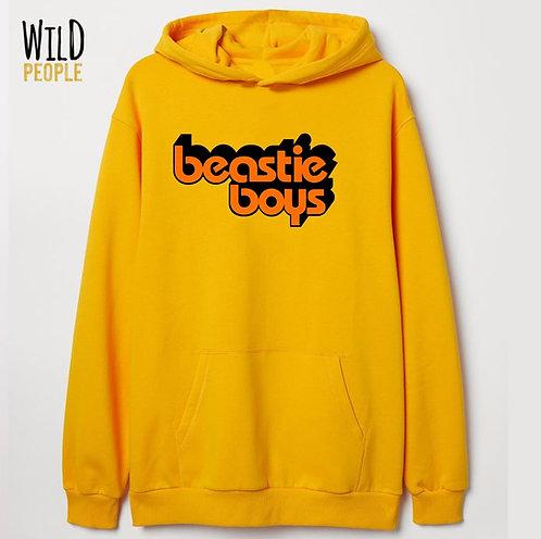 Moletom Beastie Boys