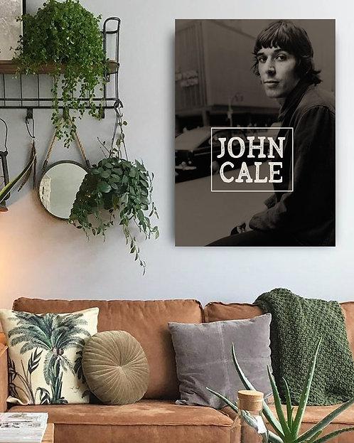 Poster John Cale