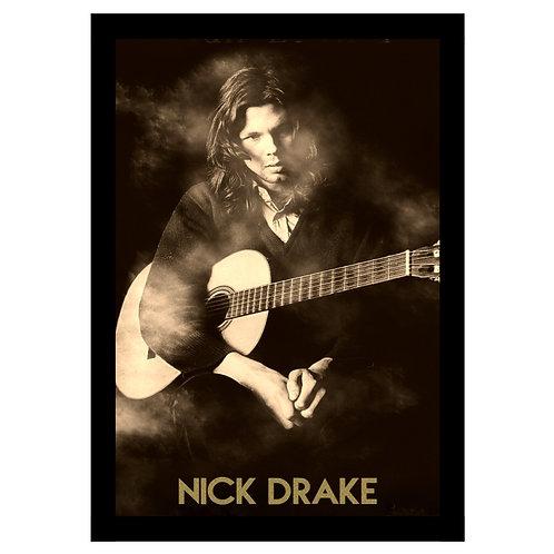 Quadro Nick Drake