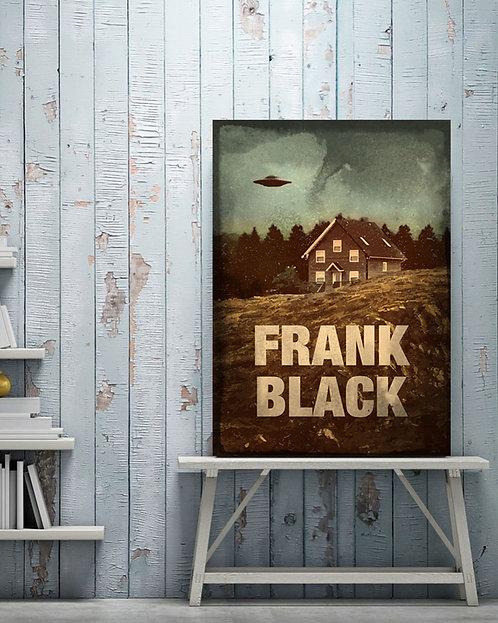 Poster Frank Black
