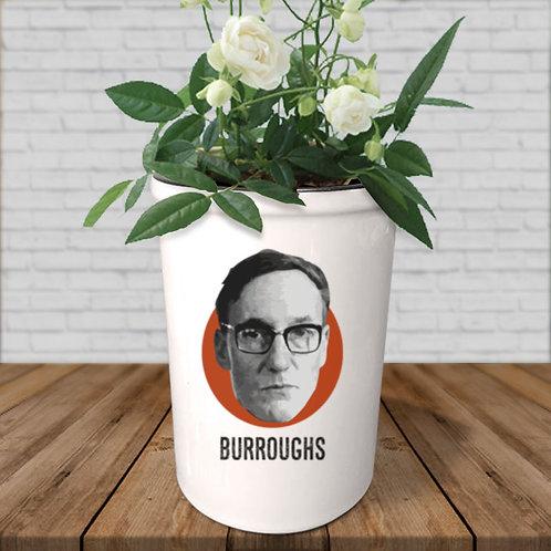 Vaso Multiuso William S. Burroughs