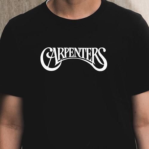 Camiseta The Carpenters - Logo