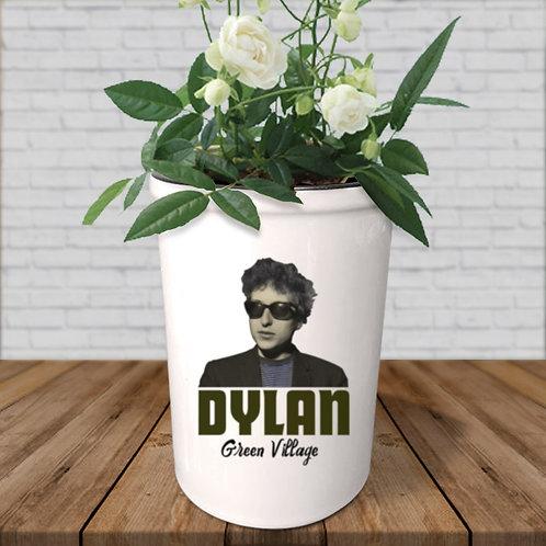 Vaso Multiuso Bob Dylan