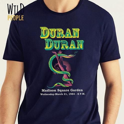 Camiseta Duran Duran