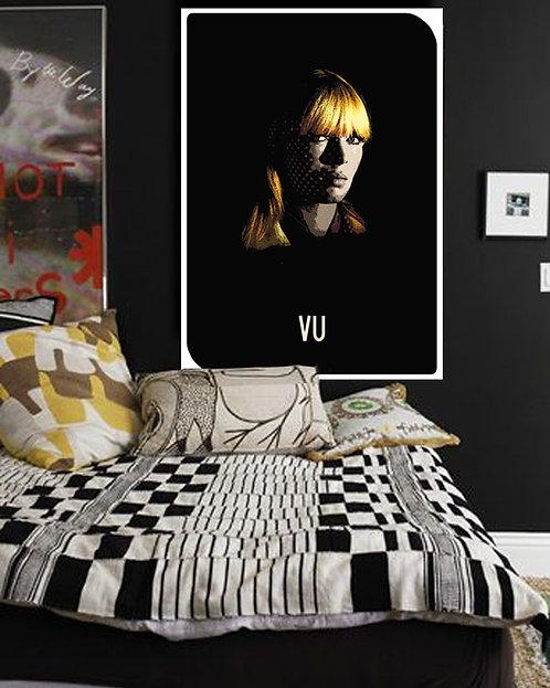Poster The Velvet Underground