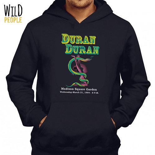 Moletom com Capuz Duran Duran