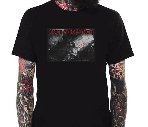 Camiseta Suck This Punch