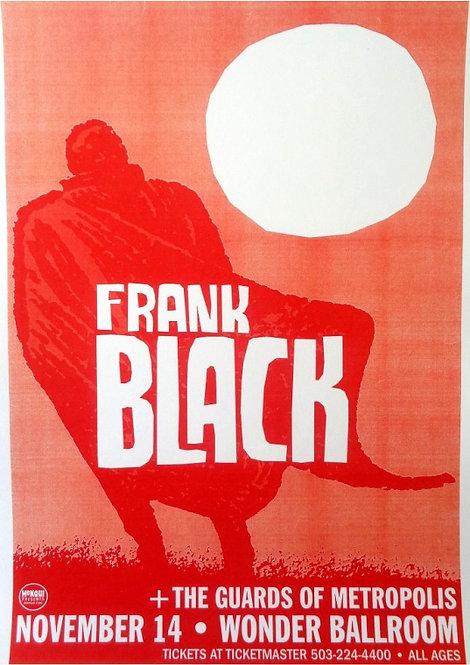 Camiseta Frank Black
