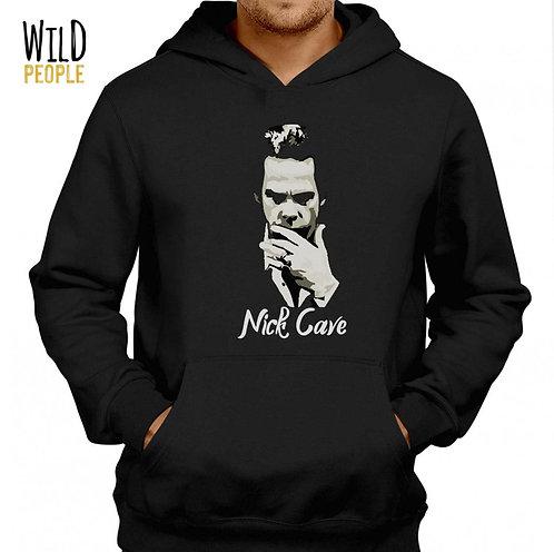 Moletom Nick Cave