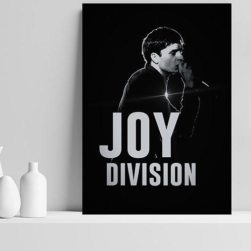 Quadro Joy Division