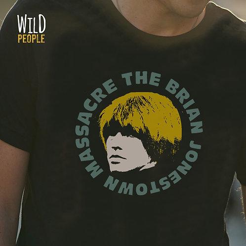Camiseta The Brian Jonestown Massacre