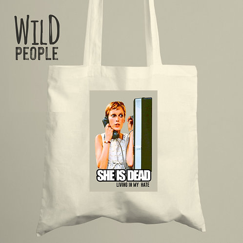 EcoBag She is Dead