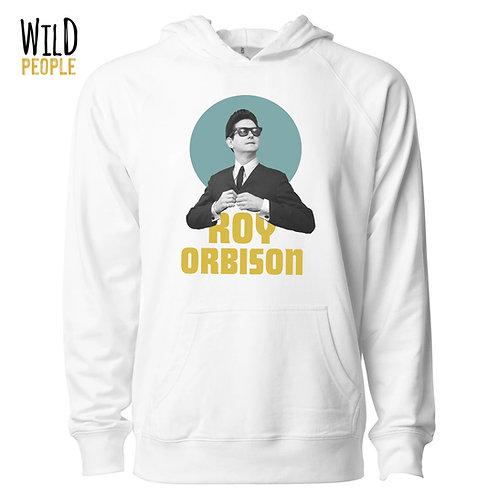 Moletom Roy Orbison