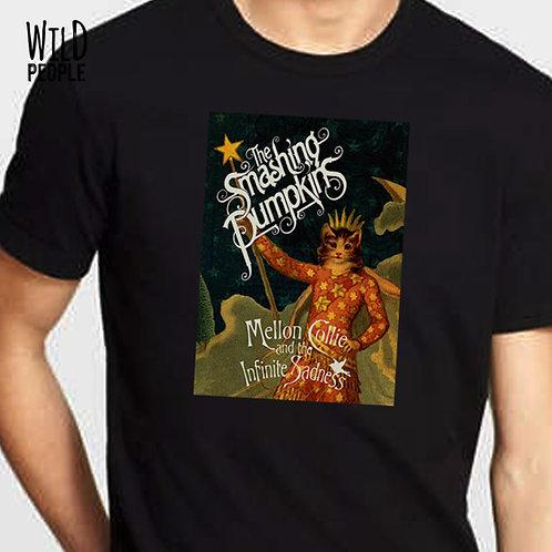 Camiseta Smashing Pumpkins
