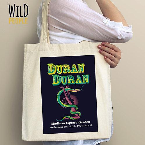 Ecobag - Duran Duran