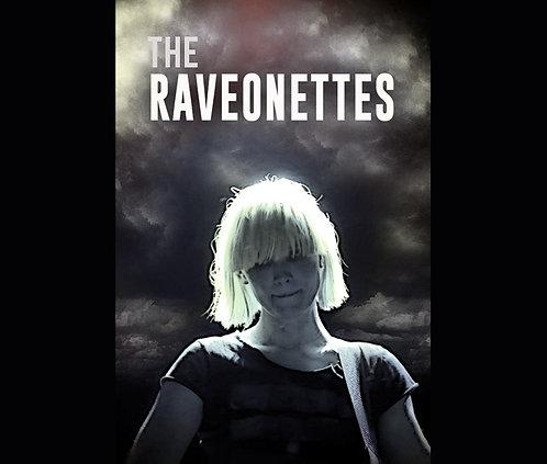 Camiseta The Raveonettes