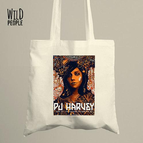 Ecobag PJ Harvey - Filmore
