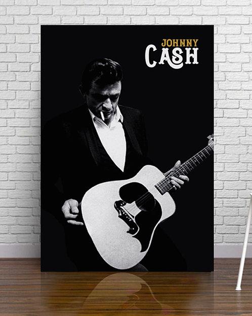 Poster Johnny Cash