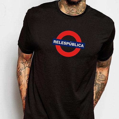 Camiseta Relespública
