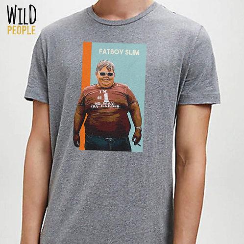 Camiseta Fatboy Slim