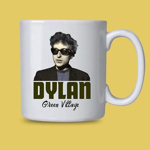 Caneca Bob Dylan