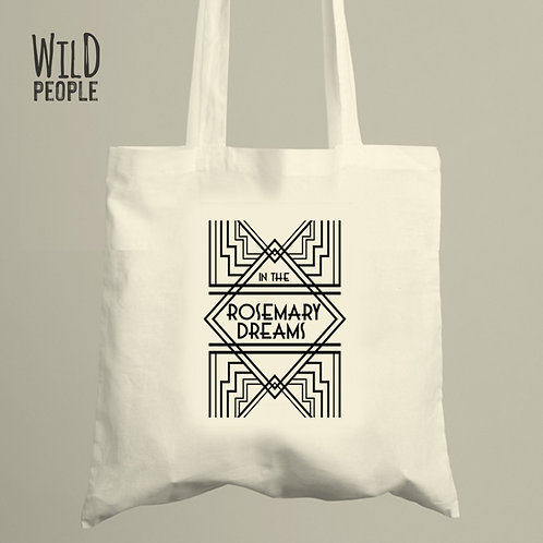 EcoBag In The Rosemary Dreams