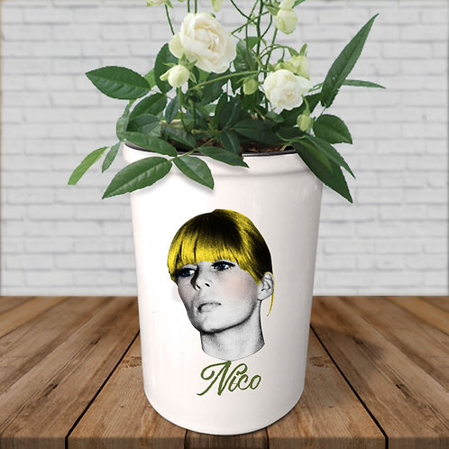 Vaso Multiuso The Velvet Underground - Nico