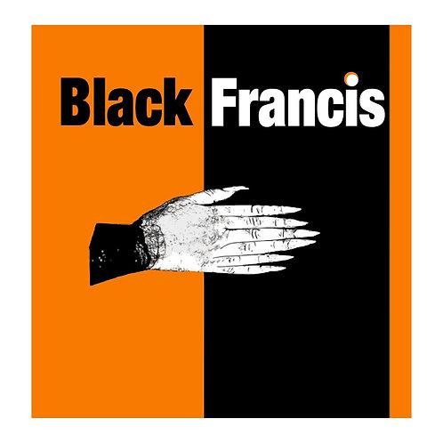 Camiseta Black Francis
