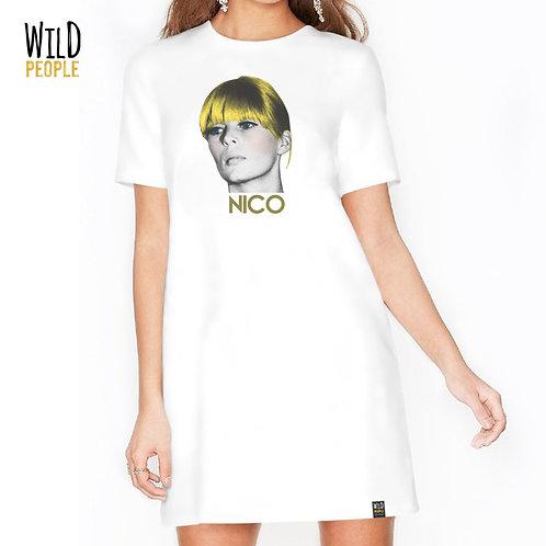 Vestido Nico