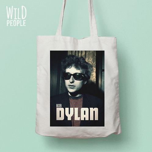 EcoBag Bob Dylan