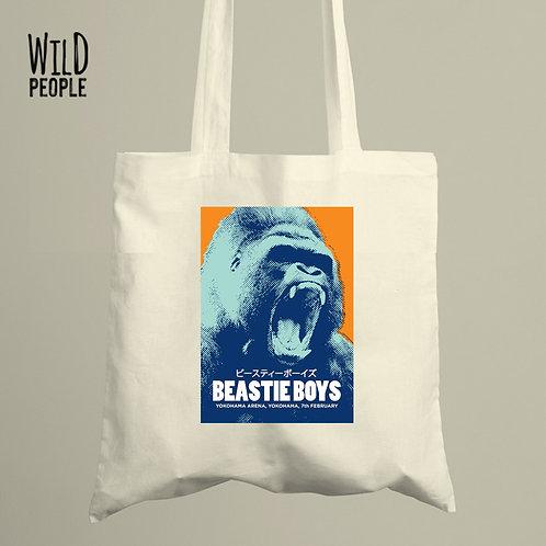 Ecobag Beastie Boys