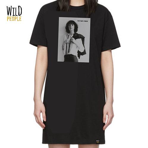 Vestido Patti Smith