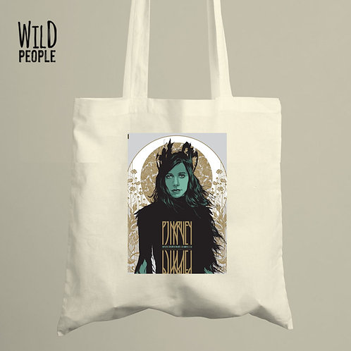 Ecobag PJ Harvey
