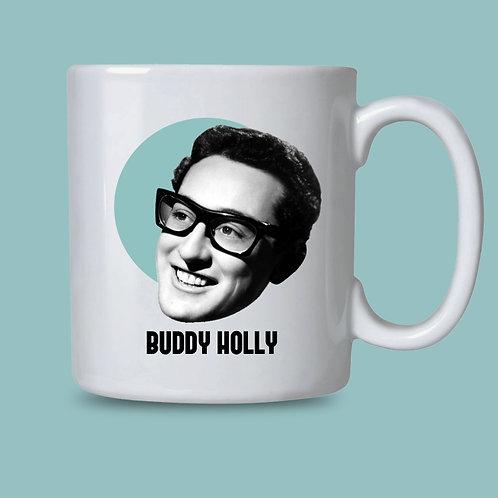 Caneca Buddy Holly