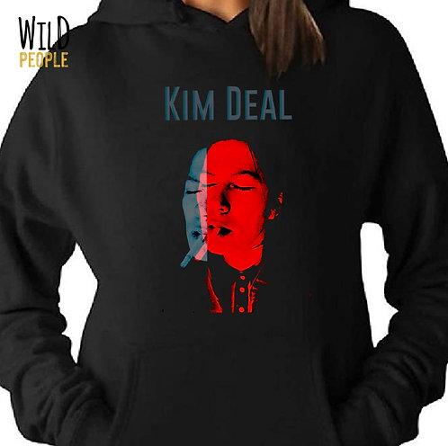 Moletom Kim Deal