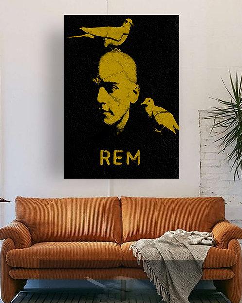 Poster REM